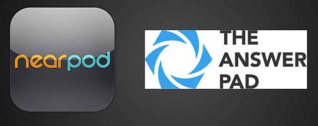 nearpod answerpad